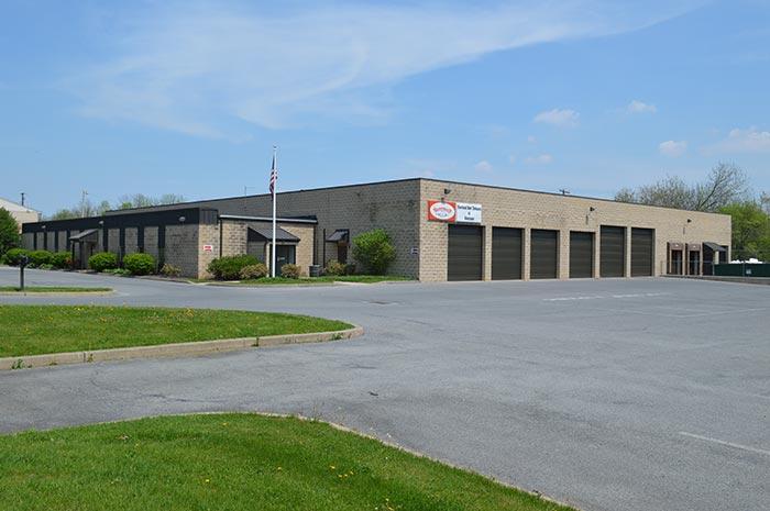 Store2 Overhead Door Co Of Allentown Pa